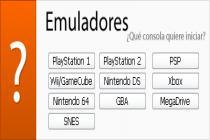 Imagenes de Emulatorx