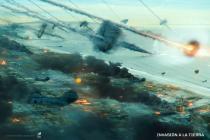 Captura principal de Invasión a la Tierra