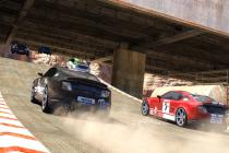 Imagenes de TrackMania² Canyon