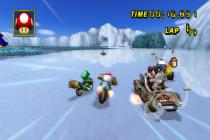 Imagenes de Dolphin Emulator