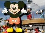 Descargar Free Disney Screensaver