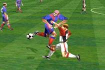 Imagenes de FIFA 98 - Road to World Cup