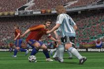Captura principal de Pes 2007 (Pro Evolution Soccer 6)