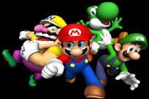 Captura principal de Mario Bros 64