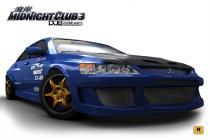 Imagenes de Midnight Club 3: DUB Edition