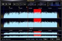 Captura principal de BPM Studio Pro
