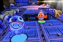 Captura principal de Disney Universe
