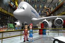 Captura principal de Airline Tycoon 2