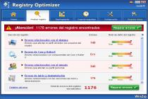 Descargar WinZip Registry Optimizer