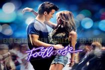 Captura principal de Footloose