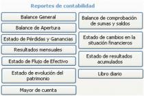 Imagenes de Sistema contable Moyata