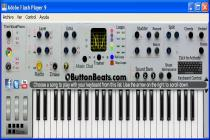 Descargar ButtonBeats Piano Virtual para Windows