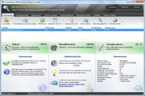 Descargar Ashampoo HDD Control para Windows