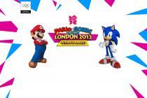 Captura principal de Mario & Sonic en los Juegos Olímpicos - London 2012