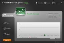 Descargar IObit Malware Fighter
