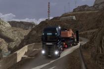 Imagenes de Scania Truck Driving Simulator