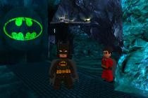 Captura principal de LEGO Batman 2: DC Super Heroes