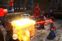 Imagenes de LEGO Batman 2: DC Super Heroes