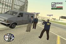 Captura principal de GTA San Andreas Multiplayer - Servidor