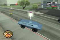 Imagenes de GTA San Andreas Multiplayer - Servidor
