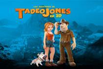 Descargar Las aventuras de Tadeo Jones