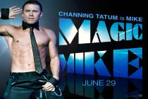 Captura principal de Magic Mike