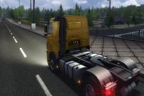 Imagenes de Euro Truck Simulator 2