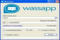 Descargar Wassapp