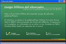 Descargar Ahorcado Bíblico