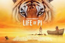 Captura principal de La vida de Pi