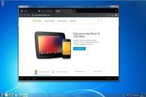 Descargar Windows Android para Windows