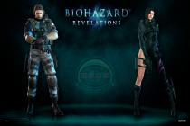 Descargar Resident Evil Revelations