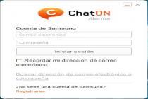 Descargar Samsung ChatON Alarm