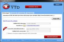 Descargar YTD Video Downloader para Windows