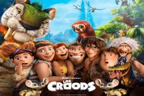 Captura principal de Los Croods: Una aventura prehistórica