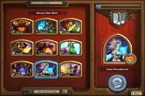 Imagenes de Hearthstone: Heroes of Warcraft