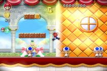 Descargar New Super Mario Forever 2012