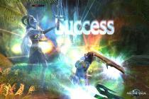 Captura principal de Arcane Saga Online