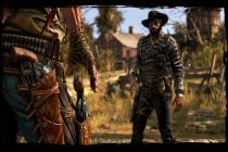 Captura principal de Call of Juarez: Gunslinger