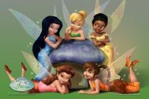 Descargar Hadas Disney