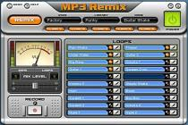 Descargar MP3 Remix Player 3.8