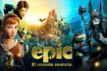 Epic: El mundo secreto