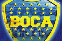 Boca Juniors Fondo