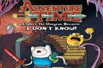 Captura principal de Adventure Time: Explore the Dungeon Because I DON'T KNOW!