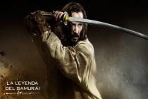 Captura principal de La leyenda del samurái (47 Ronin)