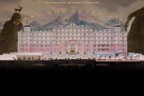 Captura principal de El gran hotel Budapest