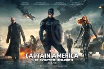 Captura principal de Capitán América: El soldado de invierno