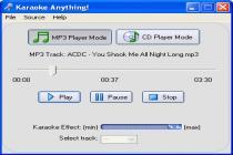 Descargar Karaoke Anything!