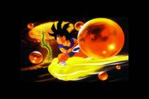 Dragon Ball Fondo