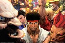 Descargar Street Fighter Fondo para Windows